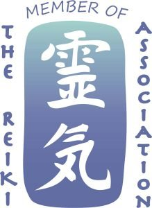 Reiki Association member