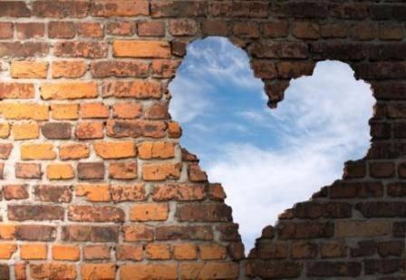 Walls Boundaries Life